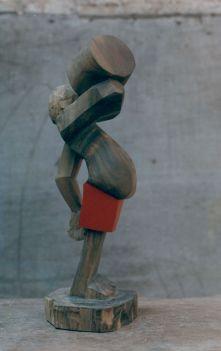 Bebedor/Drinker 1993