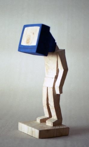 Visor I/View finder I 1996