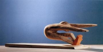 Salto largo/Long jump 1995