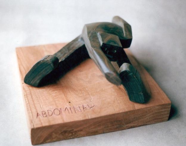 Abdominal 1994
