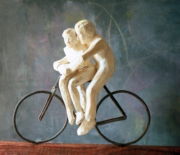 Bicicleta/Bicycle 1993