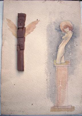 Cupido, 1991