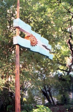 Bandera/Flag 1994
