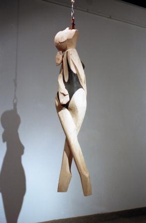 Colgada/Hung 1995