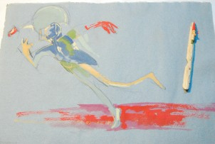 zancadilla, 1984