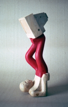Malabarista/Juggler 1996