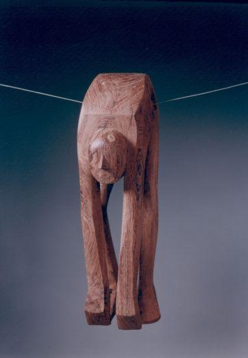 Lánguido/Languid 1998