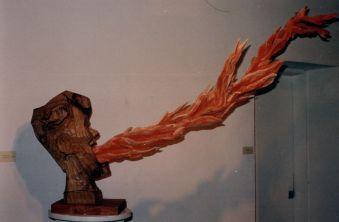 Lanzallamas/FLamethrower 1993