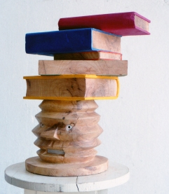 Libros/Books 1997