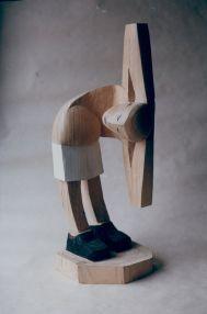 Torsión I/Torsion I 1994